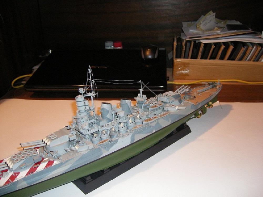 RN Acorazado Roma 1943 a 1/350 de Trumpeter IMGP0839_zps3cc201fb