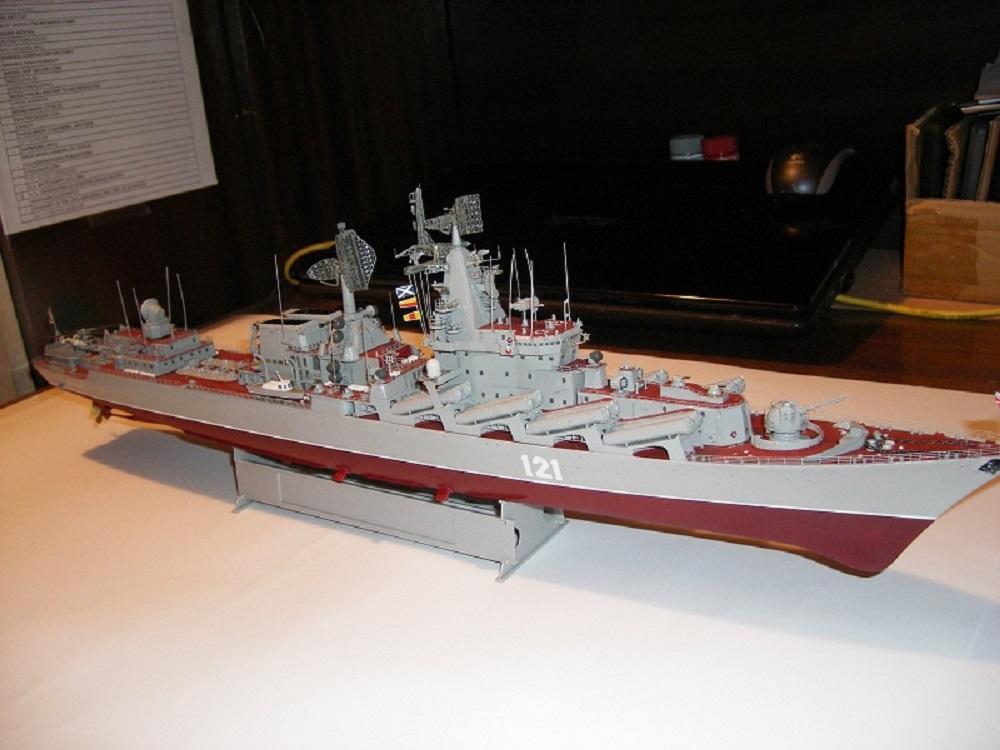 Russian Navy Slava Class Moskva a 1/350 de Trumpeter IMGP0840_zps8de04537