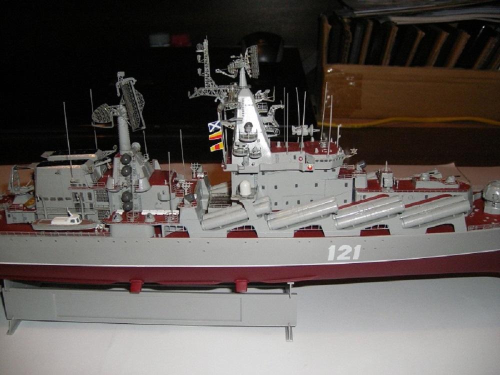 Russian Navy Slava Class Moskva a 1/350 de Trumpeter IMGP0842_zps1739f30a