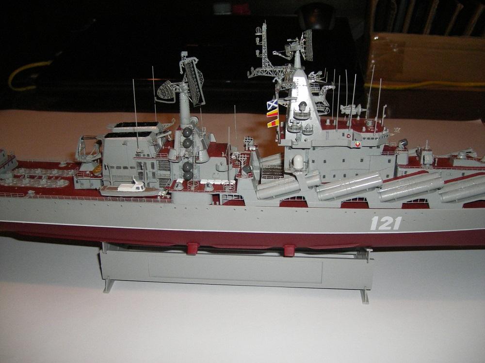 Russian Navy Slava Class Moskva a 1/350 de Trumpeter IMGP0846_zpsbffd3923