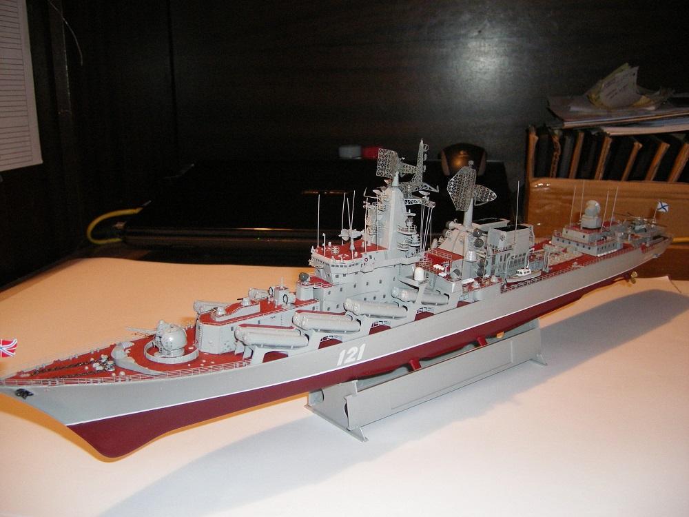 Russian Navy Slava Class Moskva a 1/350 de Trumpeter IMGP0854_zps3efb9044