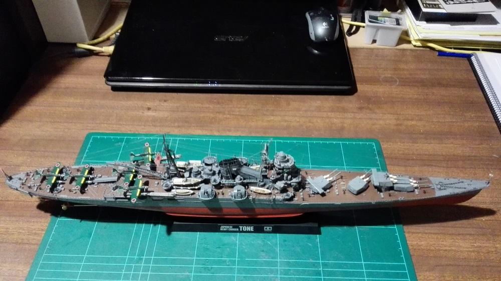 Tone, Japanese Heavy Cruiser a 1/350 de Tamiya Refª. 78024 IMG_20141216_143325_zpsfqlmxelo