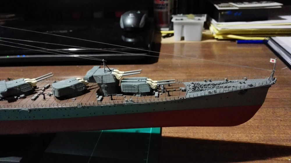 IJN Tone Japanese Heavy Cruiser de Tamiya a 1/350 IMG_20141216_143414_zpscczvdtua