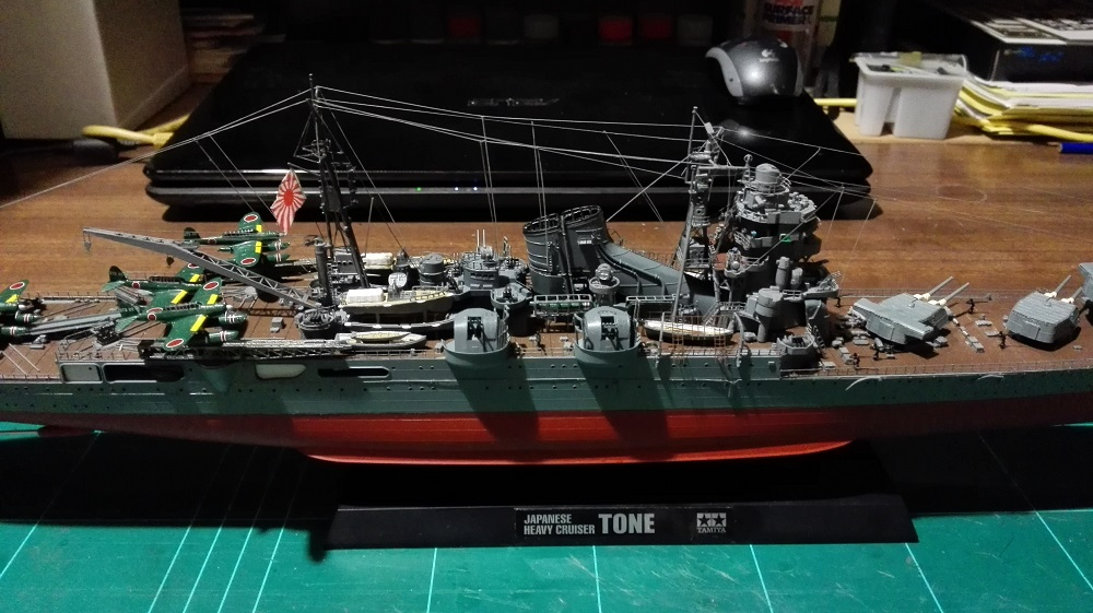 Tone, Japanese Heavy Cruiser a 1/350 de Tamiya Refª. 78024 IMG_20141216_143425_zps0aeeymdi