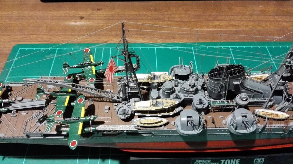 IJN Tone Japanese Heavy Cruiser de Tamiya a 1/350 IMG_20141216_143503_zpsn1oyipaf