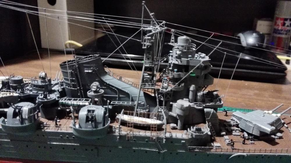 IJN Tone Japanese Heavy Cruiser de Tamiya a 1/350 IMG_20141216_143935_zpsur8nwzzz