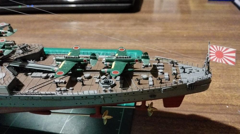 Tone, Japanese Heavy Cruiser a 1/350 de Tamiya Refª. 78024 IMG_20141216_144348_zpsw4ylbsfy