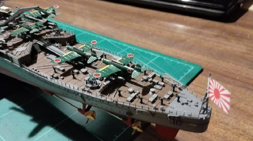 Tone, Japanese Heavy Cruiser a 1/350 de Tamiya Refª. 78024 IMG_20141216_144458_zpsvagyjjom
