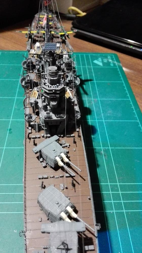 IJN Tone Japanese Heavy Cruiser de Tamiya a 1/350 IMG_20141216_144629_zps5wgero8c