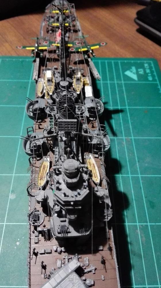 Tone, Japanese Heavy Cruiser a 1/350 de Tamiya Refª. 78024 IMG_20141216_144715_zpsc4vzzhfs