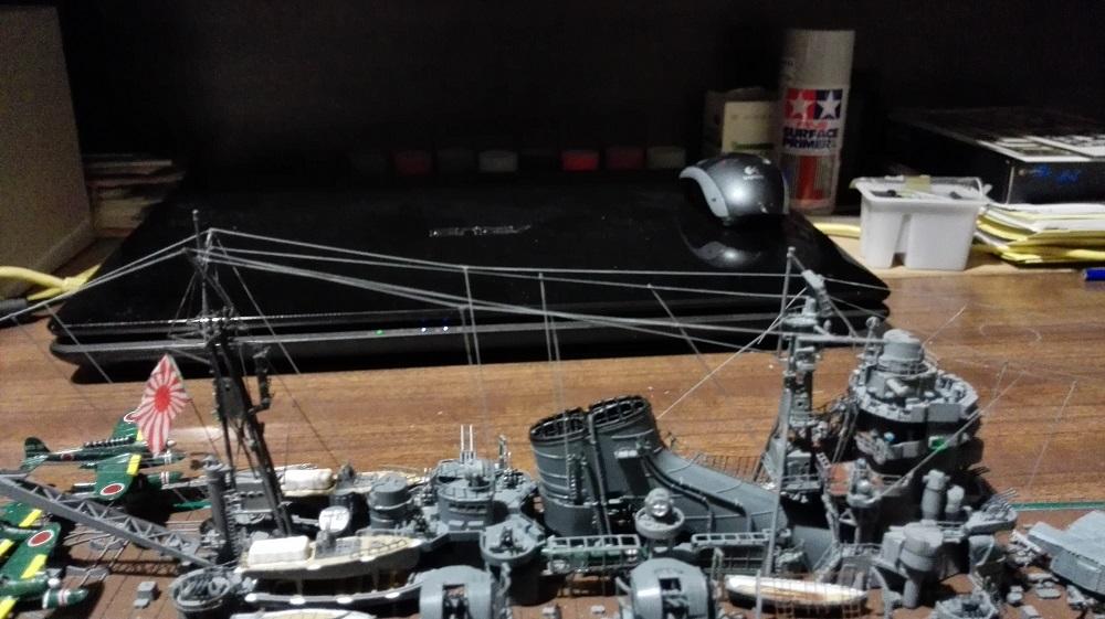 IJN Tone Japanese Heavy Cruiser de Tamiya a 1/350 IMG_20141216_145453_zpsjyt0vytq