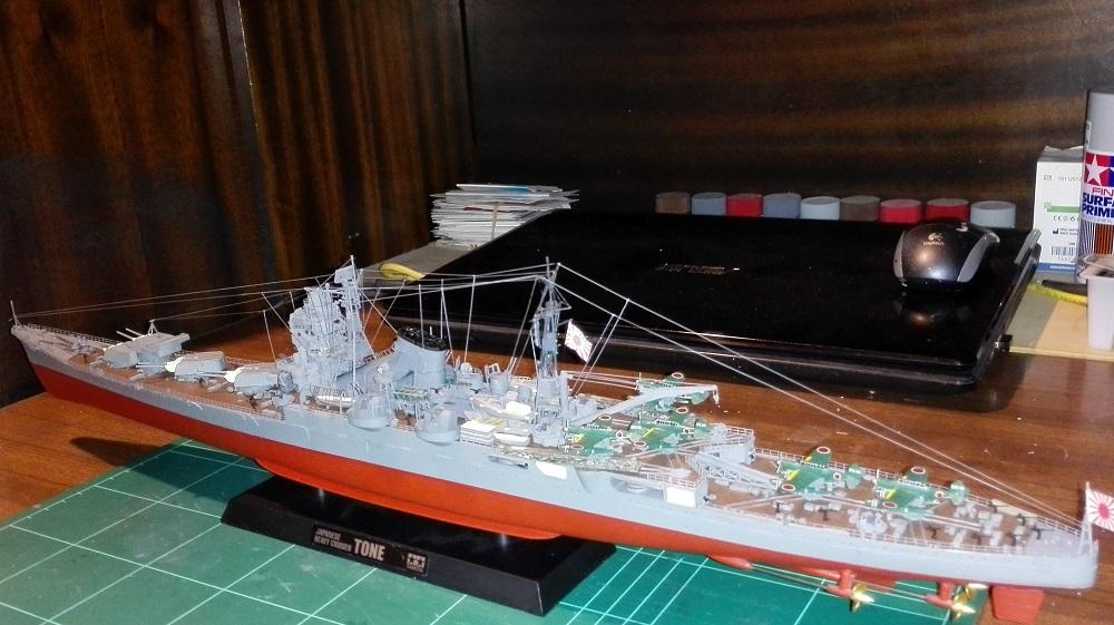 IJN Tone Japanese Heavy Cruiser de Tamiya a 1/350 IMG_20141216_145628_zpsj22jcyol