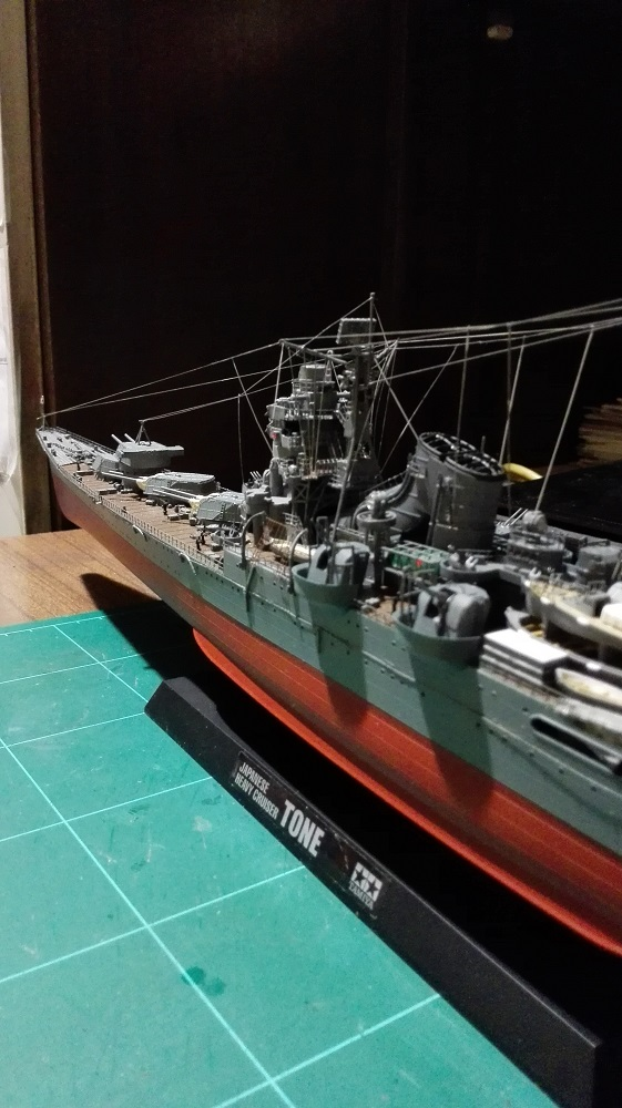 Tone, Japanese Heavy Cruiser a 1/350 de Tamiya Refª. 78024 IMG_20141216_145756_zpslxnpiiul