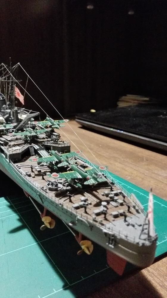 IJN Tone Japanese Heavy Cruiser de Tamiya a 1/350 IMG_20141216_145827_zpsesbnkei6