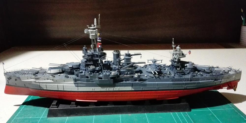 USS BB-34 New York Battleship 1/350 Trumpeter Ref. 05339 IMG_20150521_121358_zpsjidbhgj0