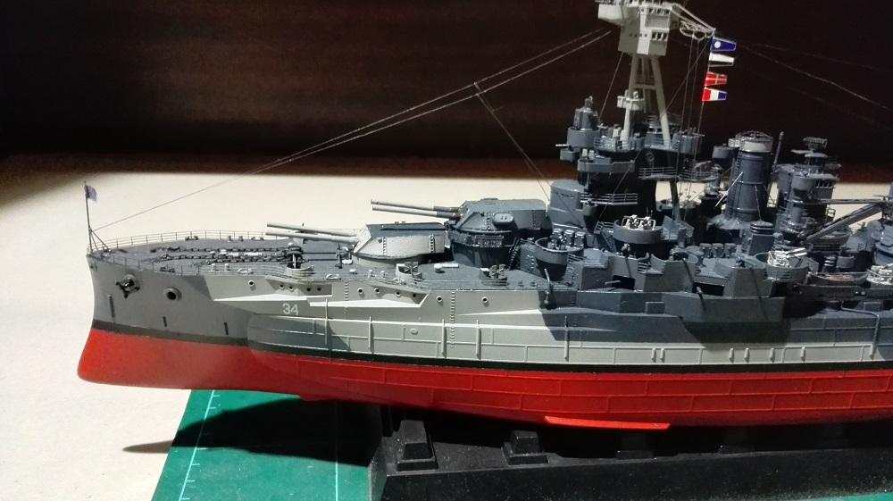 USS BB-34 New York Battleship 1/350 Trumpeter Ref. 05339 IMG_20150521_121421_zpss8uei2j2