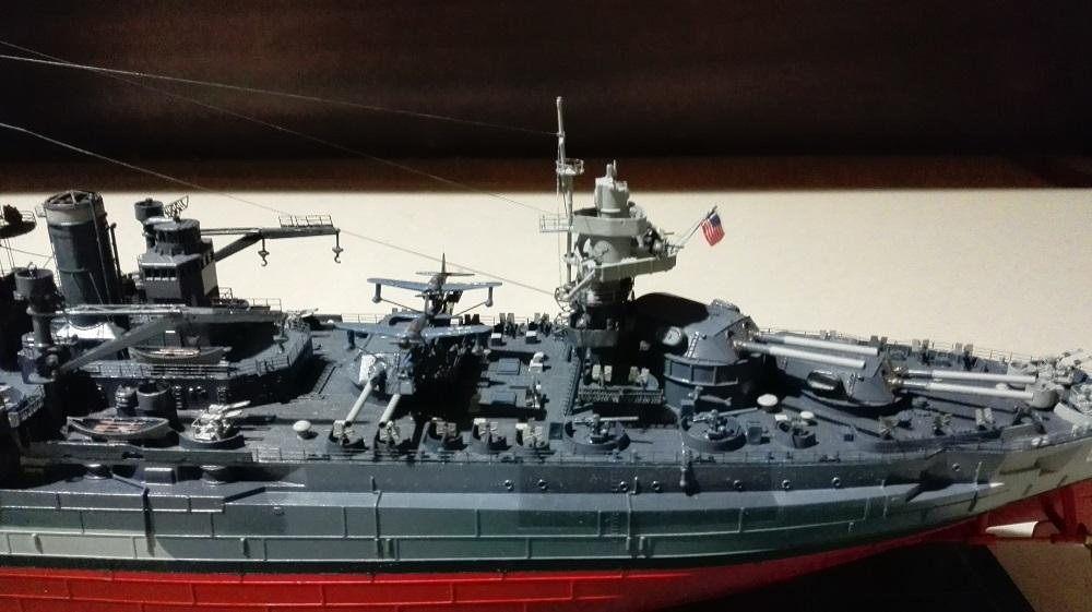 USS BB-34 New York Battleship 1/350 Trumpeter Ref. 05339 IMG_20150521_121503_zpsr0xvk2lt