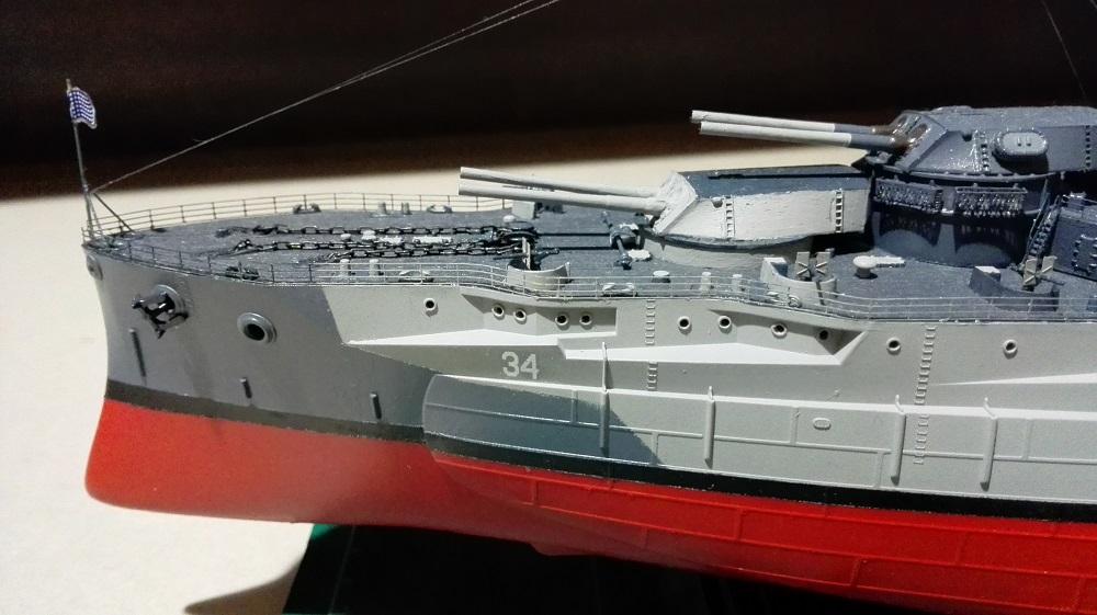 USS BB-34 New York Battleship 1/350 Trumpeter Ref. 05339 IMG_20150521_122022_zpszbpkdo47