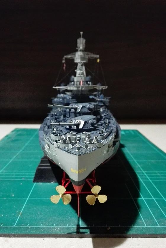 USS BB-34 New York Battleship 1/350 Trumpeter Ref. 05339 IMG_20150521_122332_zpsylzugylx