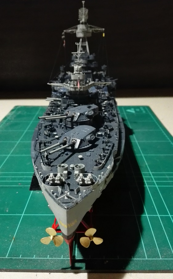 USS BB-34 New York Battleship 1/350 Trumpeter Ref. 05339 IMG_20150521_122348_zpsglhiubdc