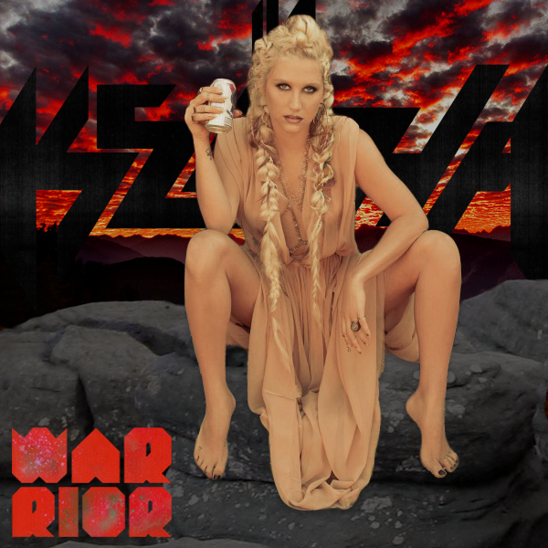 Ke$ha >> Warrior KehaWarrior_zps27ec1c6f
