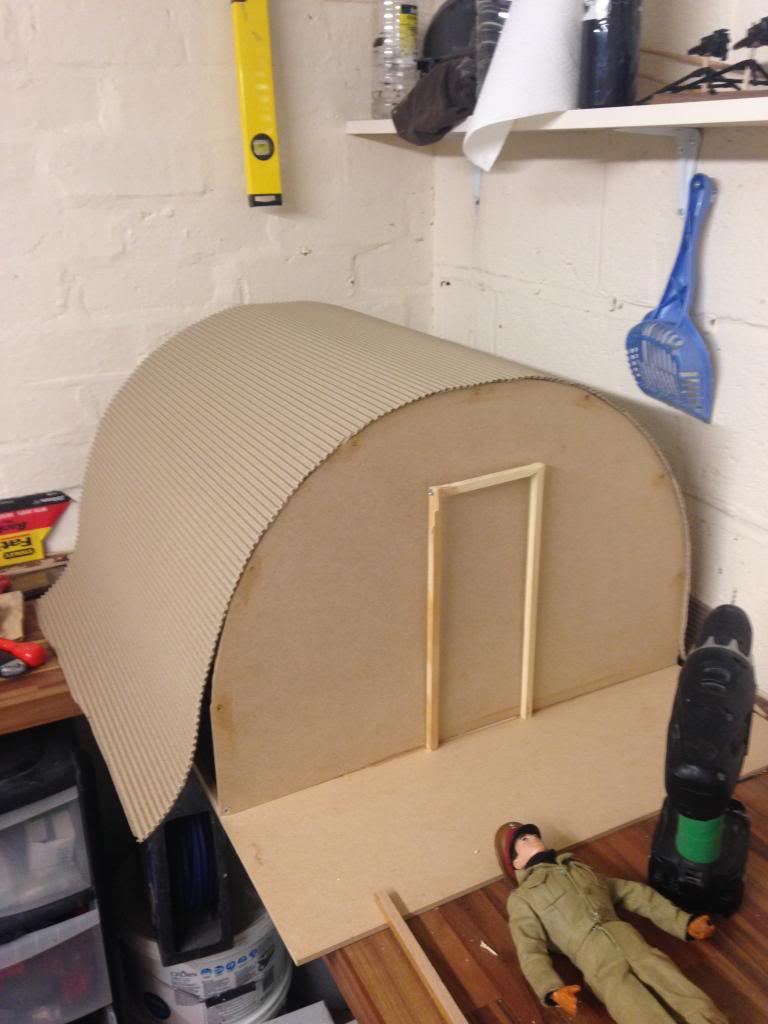 Stage 1 & 2 of the Quonset/Nissen Hut - UPDATED 38D6D8F8-67D6-437E-9B17-33ACD0986515_zpsqdqemjob