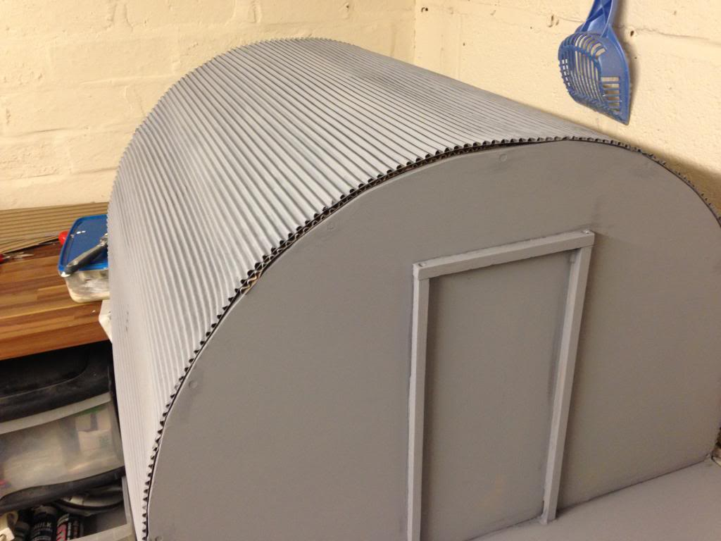 Stage 1 & 2 of the Quonset/Nissen Hut - UPDATED 56ED8811-9C6E-4420-B3B7-20F7E2833CB4_zps9h9gg2y8