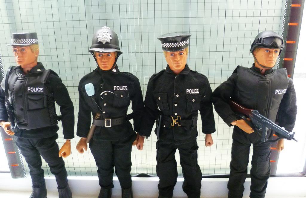 My British Police selection P1010700_zps0662b043