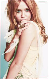 Miley Cyrus Miley2