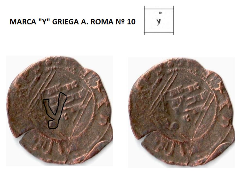 Enrique IV - Blanca del Rombo con contramarca. YY_zps28b63636