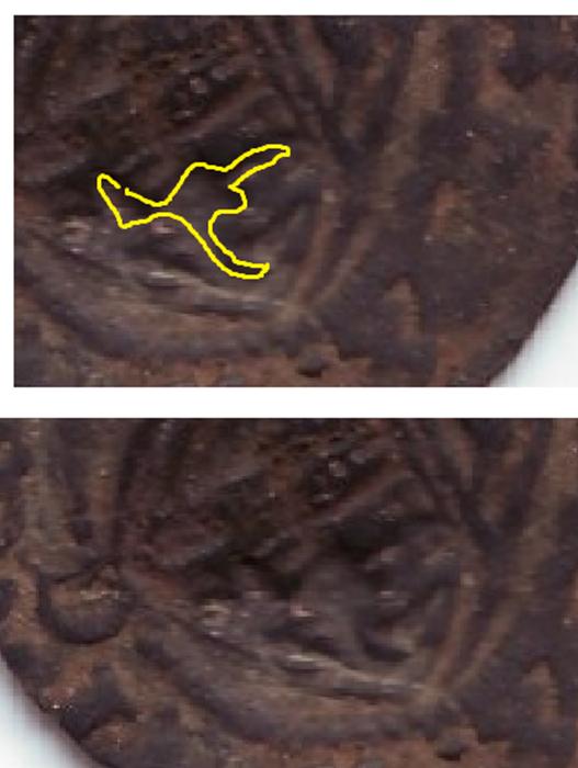 Enrique IV - Blanca del Rombo con contramarca. Bbbbbbbbbbbbbbbbbbbbbbb_zps281a355e