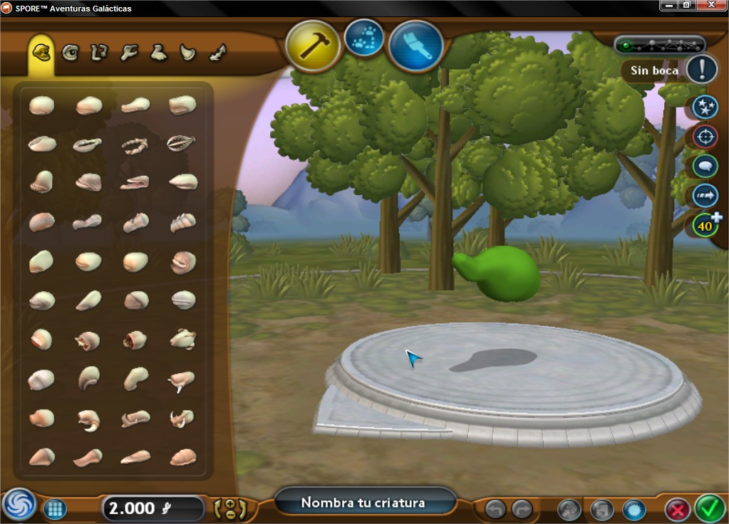 Ultimate Graphics Mod. Cambia la interfaz del Spore! - Página 3 SPOREtradeAventurasGalaacutecticas_14_zpsd6af70c6