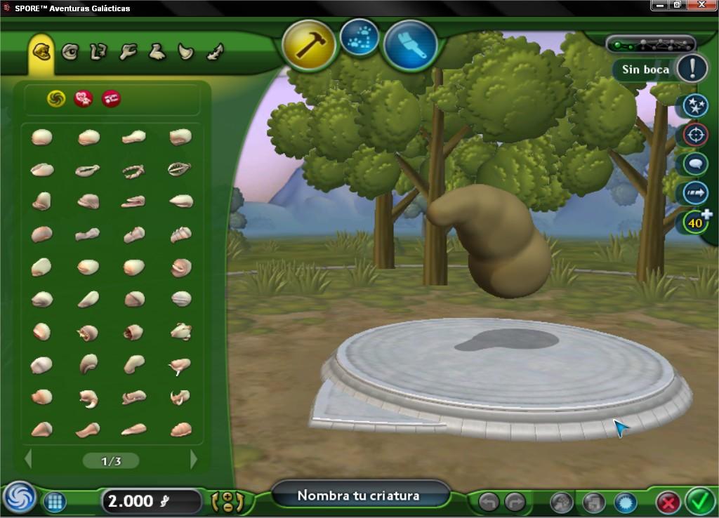 Ultimate Graphics Mod. Cambia la interfaz del Spore! SPOREtradeAventurasGalaacutecticas_3_zpsab89efee