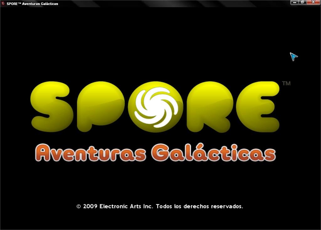 Ultimate Graphics Mod. Cambia la interfaz del Spore! SPOREtradeAventurasGalaacutecticas_4_zps2f17080b