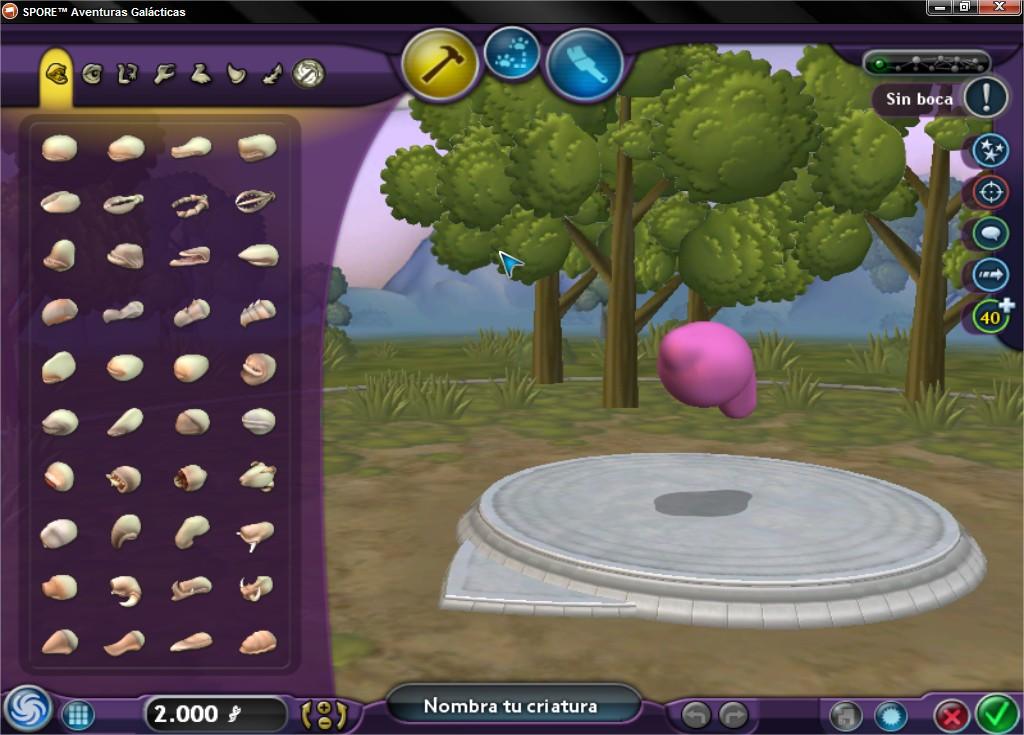 Ultimate Graphics Mod. Cambia la interfaz del Spore! SPOREtradeAventurasGalaacutecticas_6_zpsc9b76e08