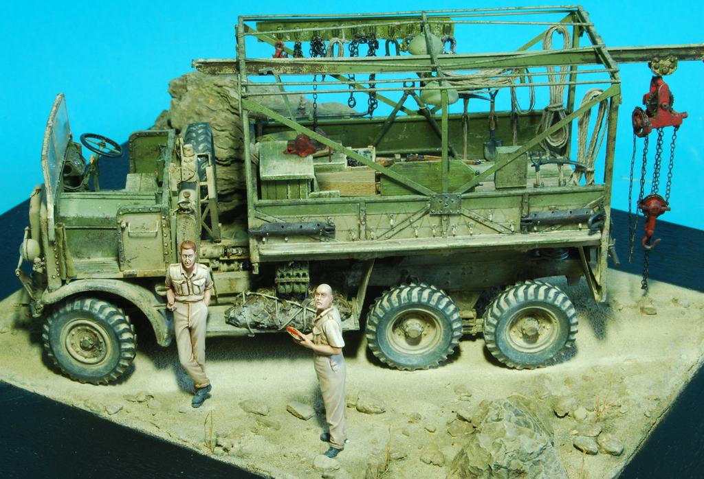 """""""When the sun goes down"""" Leyland Retreiver """"Gantry"""" 1/35   TERMINE DSC_0012_zpsvgruz0jx"""
