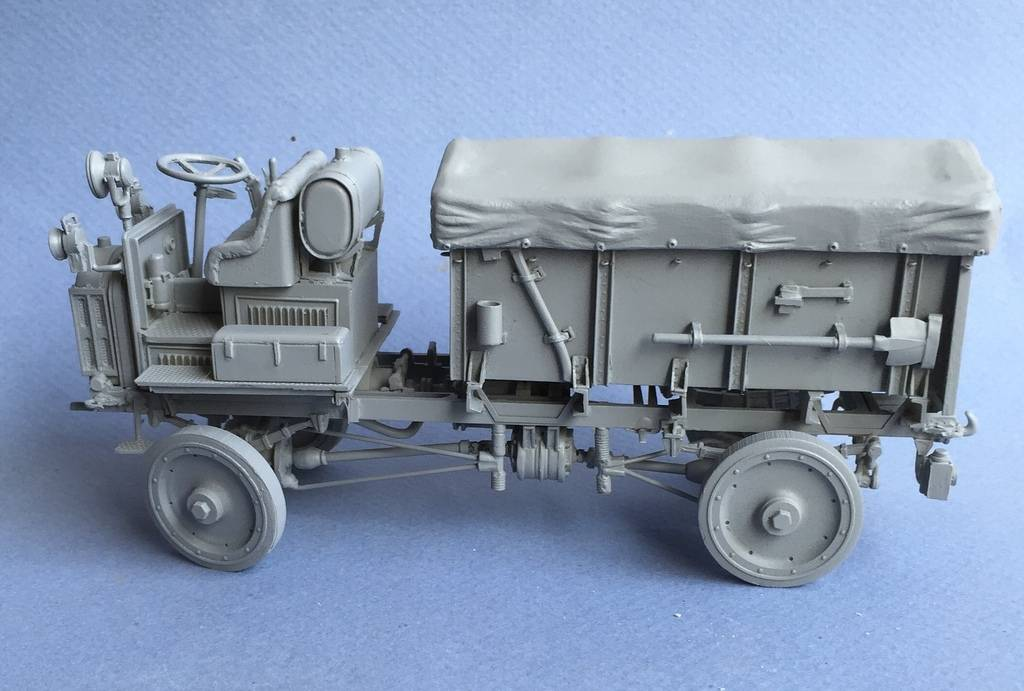 FWD US ammo body - Resicast 1/35 - Page 2 IMG_3458_zps9seigifc