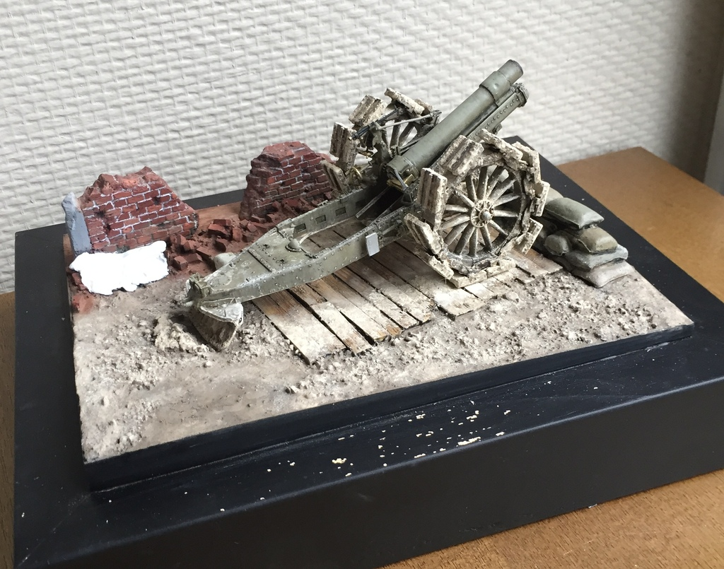 """""""Let it snow"""" 6inch Howitzer - Resicast GBS 1/35 IMG_4851_zpsqclcyjeb"""