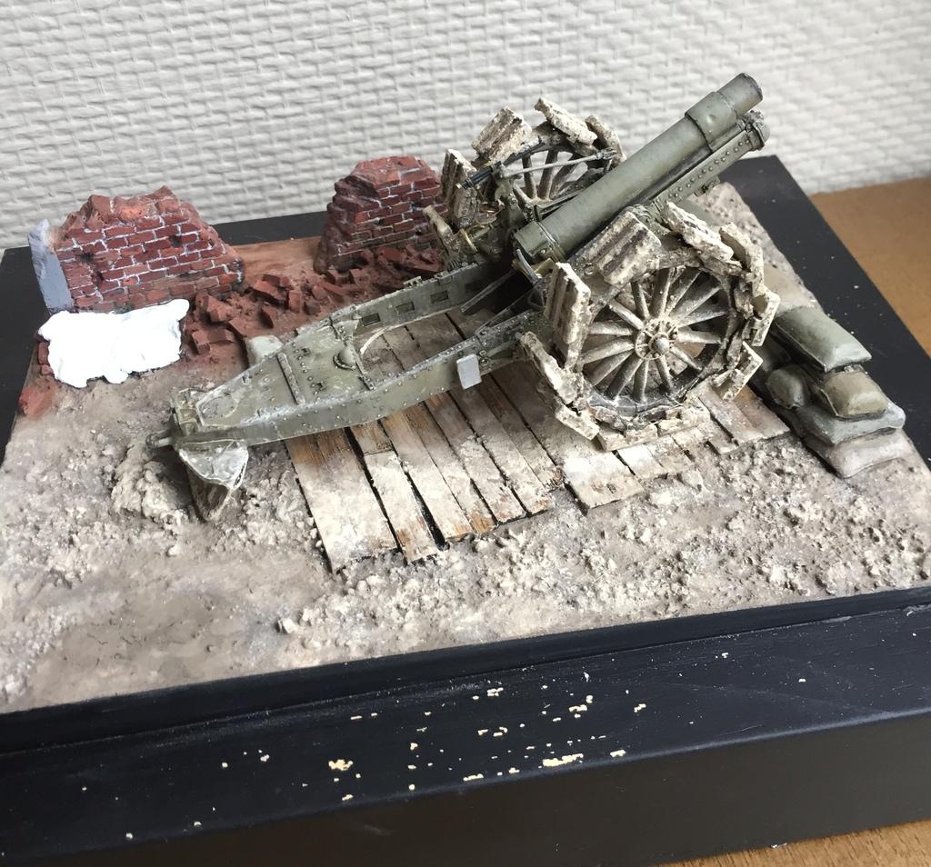 """""""Let it snow"""" 6inch Howitzer - Resicast GBS 1/35 IMG_4852_zpstzfeyzxu"""