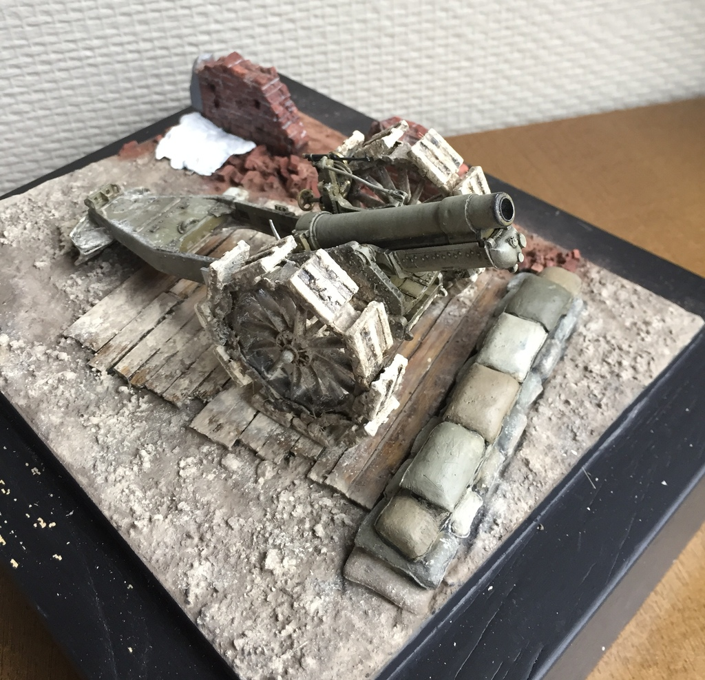 """""""Let it snow"""" 6inch Howitzer - Resicast GBS 1/35 IMG_4853_zpsxxhlhk97"""