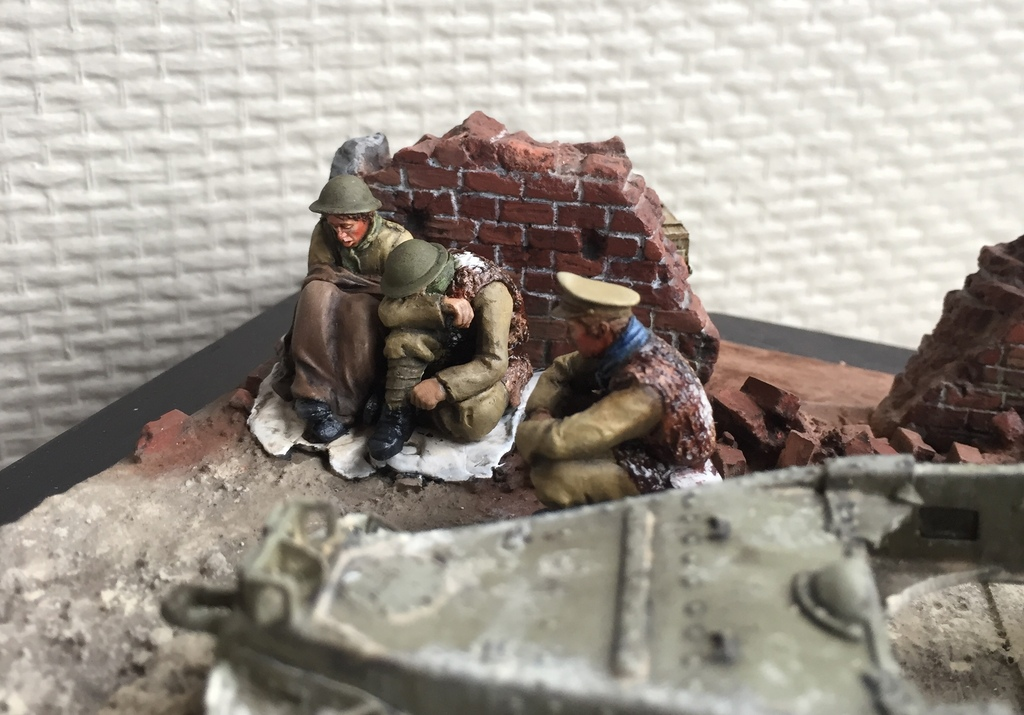 """""""Let it snow"""" 6inch Howitzer - Resicast GBS 1/35 IMG_4869_zpszsue6vzp"""