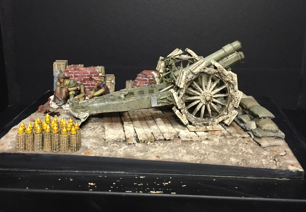 """""""Let it snow"""" 6inch Howitzer - Resicast GBS 1/35 - Page 2 IMG_4951_zps5rtjixca"""