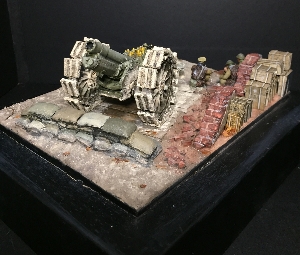 """""""Let it snow"""" 6inch Howitzer - Resicast GBS 1/35 - Page 2 IMG_4954_zpsdmukvbaw"""
