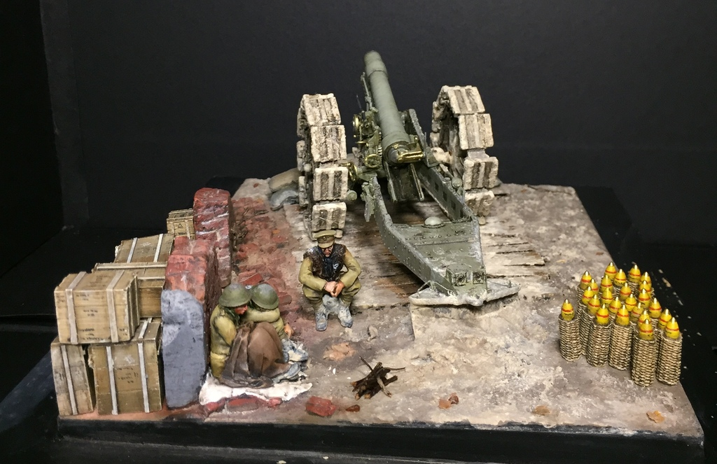 """""""Let it snow"""" 6inch Howitzer - Resicast GBS 1/35 - Page 2 IMG_4956_zps7qbiyz8q"""