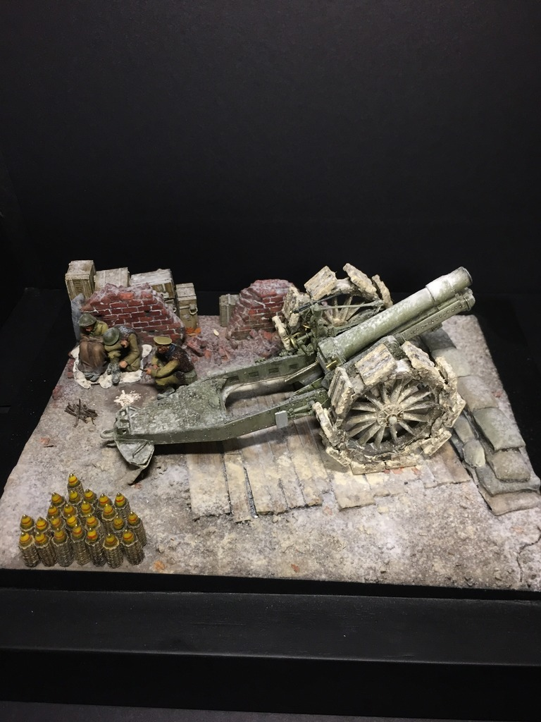 """""""Let it snow"""" 6inch Howitzer - Resicast GBS 1/35 - Page 2 IMG_4961_zpsnvfda4jw"""