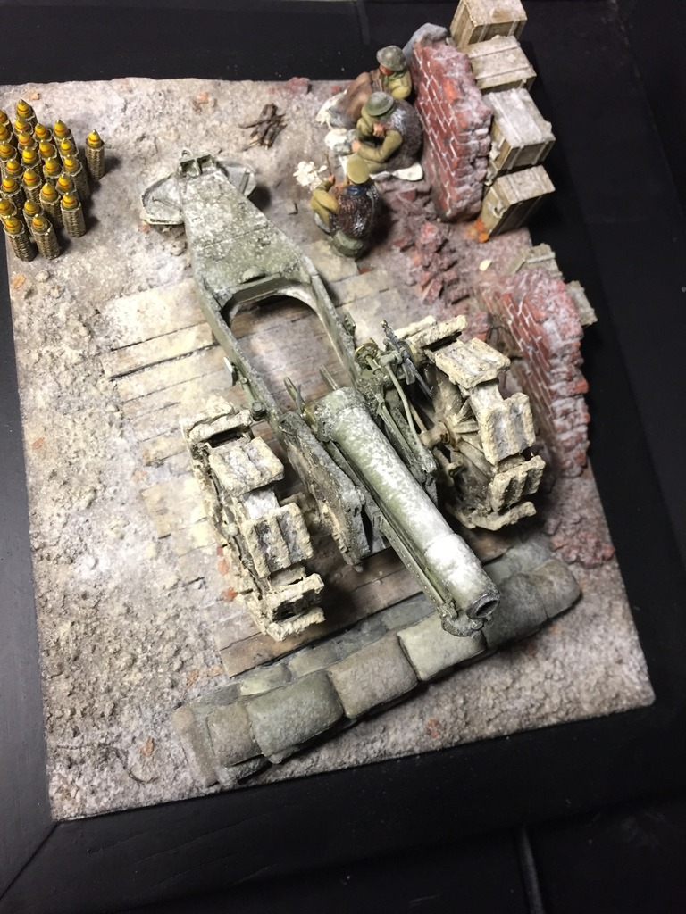 """""""Let it snow"""" 6inch Howitzer - Resicast GBS 1/35 - Page 2 IMG_4962_zpshn11joly"""