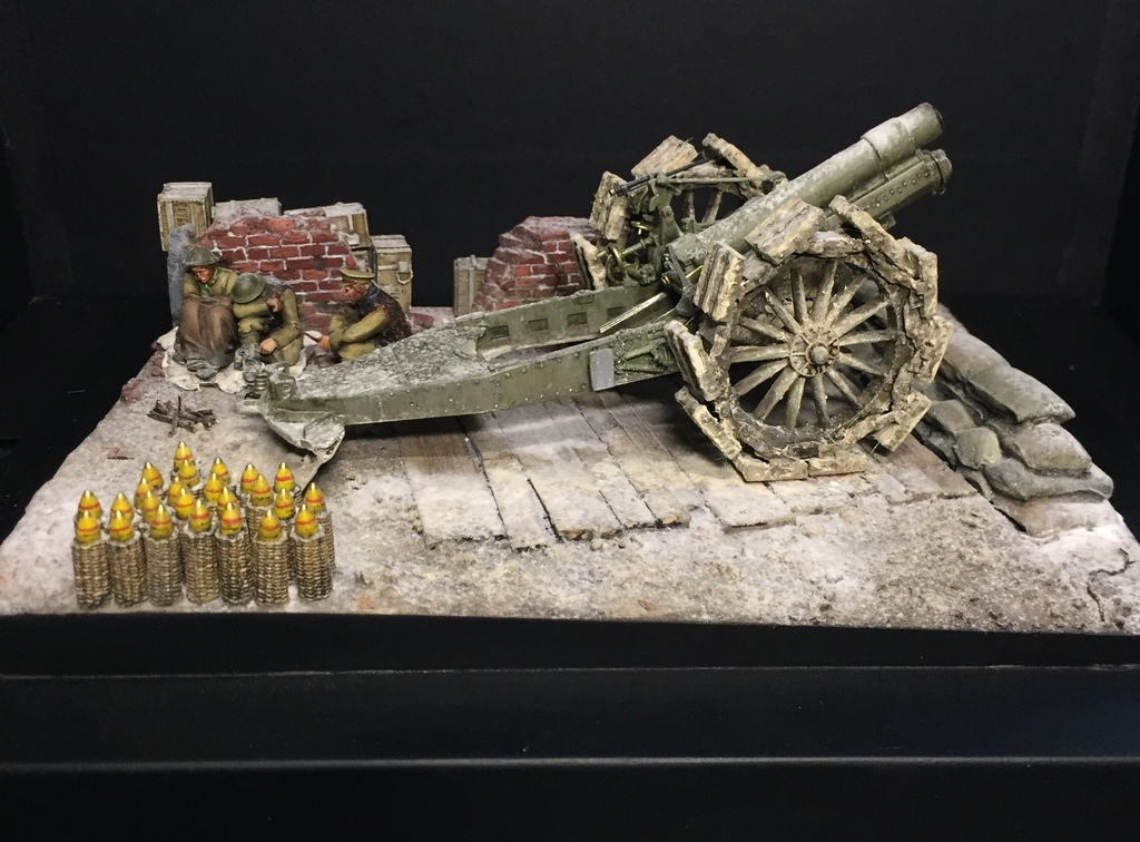 """""""Let it snow"""" 6inch Howitzer - Resicast GBS 1/35 - Page 2 IMG_4981_zps2mfef8s0"""