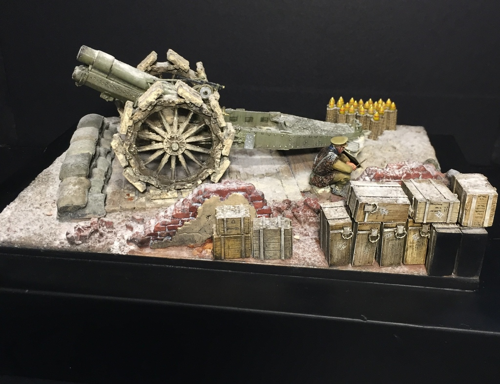 """""""Let it snow"""" 6inch Howitzer - Resicast GBS 1/35 - Page 2 IMG_4984_zps9ql2vwpz"""