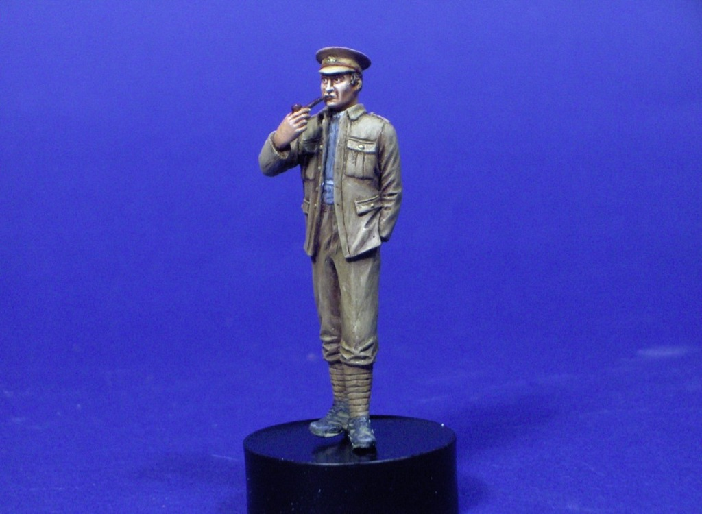"""Le fumeur"" - British soldier WW1 - Resicast 1/35 UNADJUSTEDNONRAW_thumb_33ae_zpsijbntrmc"