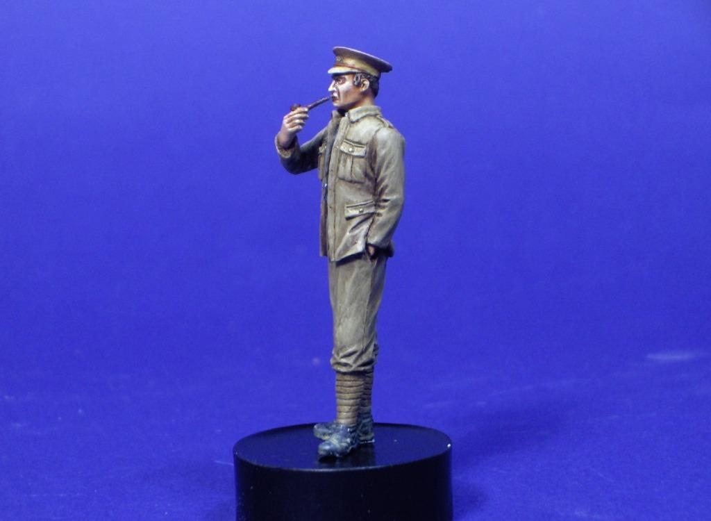 """""""Le fumeur"""" - British soldier WW1 - Resicast 1/35 UNADJUSTEDNONRAW_thumb_33af_zps2jvervcz"""